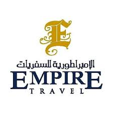 Empire travels
