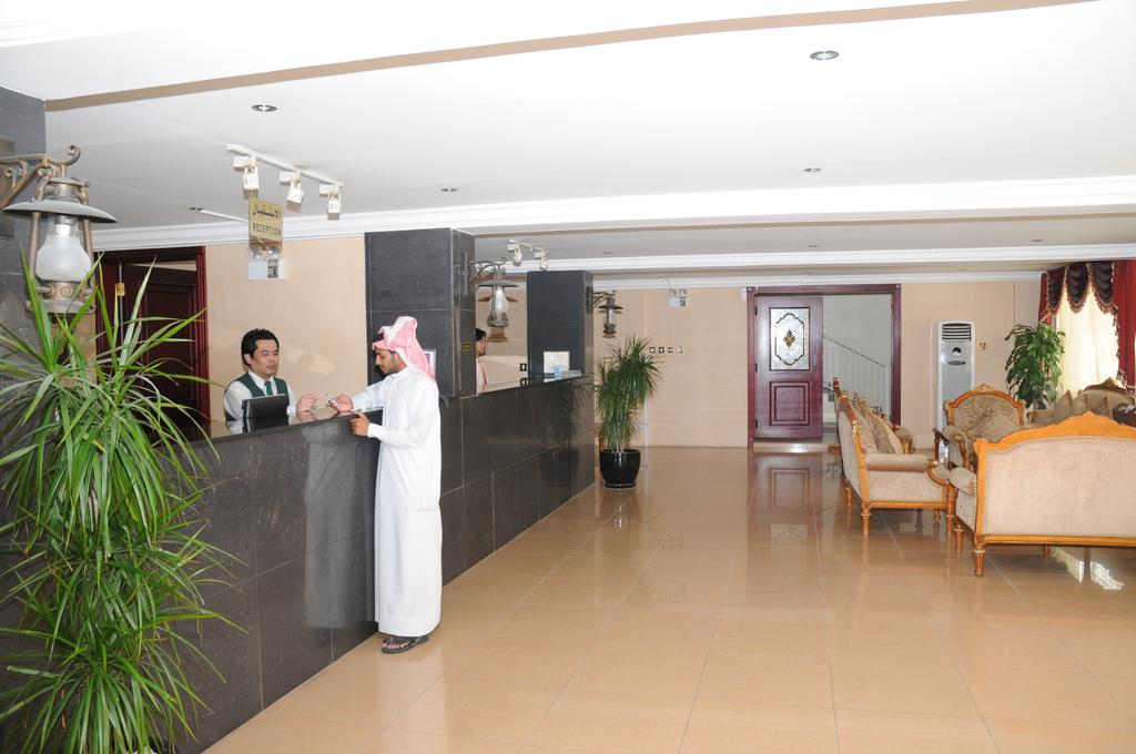 Salwa Furnished Suites