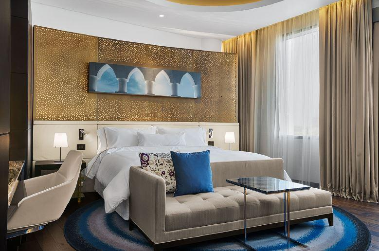 The Westin Doha Hotel & Spa