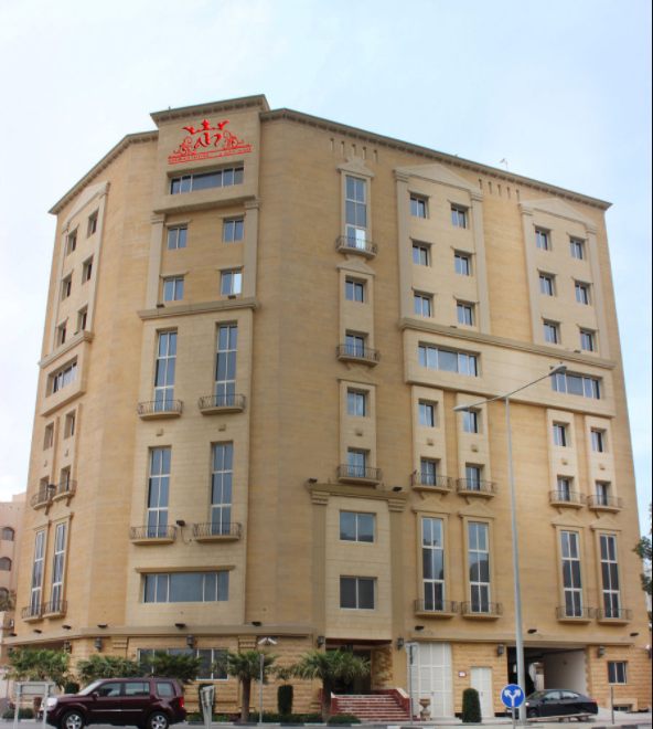 Asherij Hotel