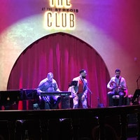 Jazz At Lincoln Center Doha (Doha)
