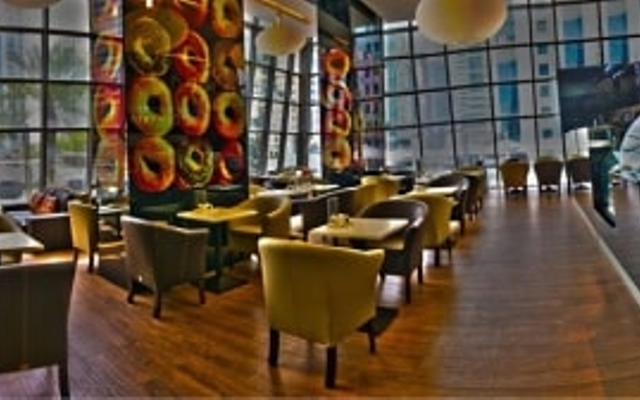 The Bagel Bar Coffee House DOHA