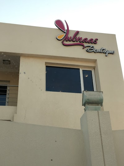 Lubnaas Boutique