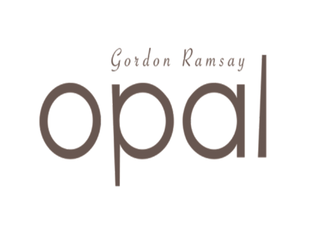 Opal by Gordon Ramsay