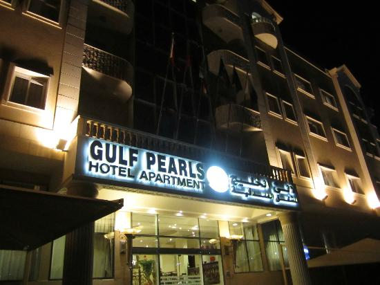 Gulf Pearls Hotel & Suites