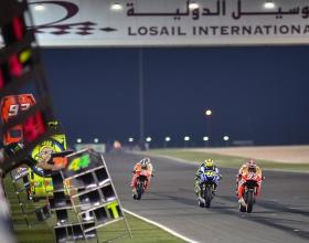 Grand Prix moto du Qatar