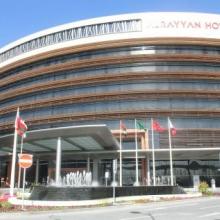 Mall of Qatar (Al-Rayyan)