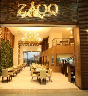 Zaoq Restaurant