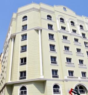 Sapphire Park Inn Suite & Apartment