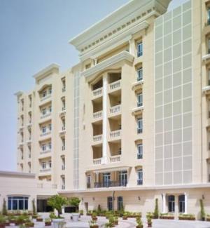 The Riviera (Merzam) Residence Doha