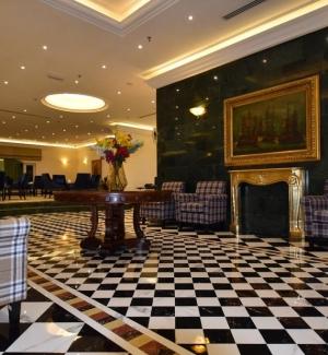 Royal Mirage Hotel Apartments