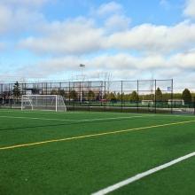 Newton British Academy Park