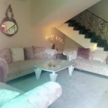 Très belle chambre dans la villa