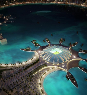 Doha Port Stadium