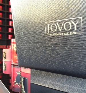 Jovoy Qatar