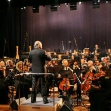 Qatar Philharmonic Orchestra (Doha)