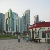 Costa Coffee @ Corniche