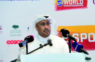 Qatar promotes sports and recreation tourism: Official