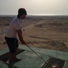 Dukhan Golf