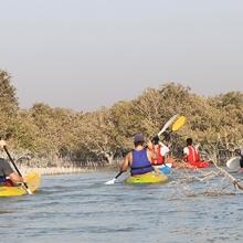 AquaSports Qatar