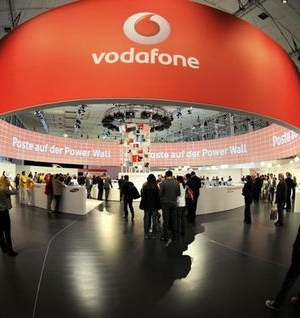 Vodafone Qatar Store