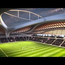 Saoud bin Abdulrahman Stadium