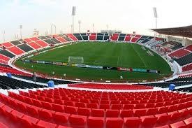 Al-Sailiya SC