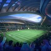 Hamad bin Khalifa Stadium